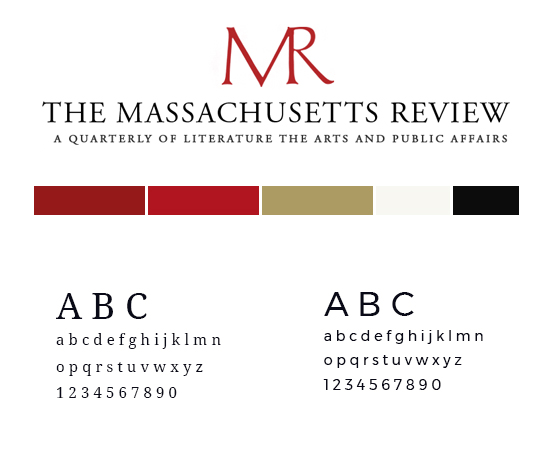 Mass Review style guide